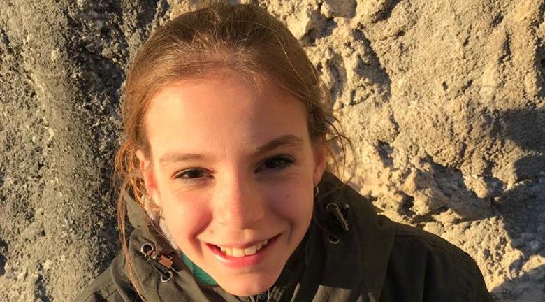 Photo of Valentina Arnoldi, nuova promessa dell'arrampicata. A 14 anni il primo 8a+