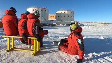 Photo of Coronavirus, italiani in Antartide: Qui possiamo ancora abbracciarci
