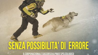 Photo of Da oggi online gratis il film del Soccorso Alpino