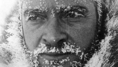 Photo of Guido Monzino, l'alpinista-esploratore delle grandi spedizioni