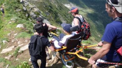 Photo of Parco 5 Terre per i disabili, 4 nuovi sentieri con la Joelette