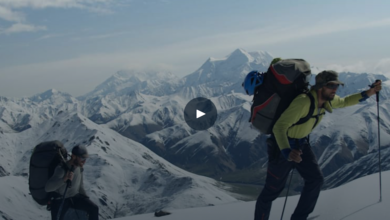 Photo of Online sette film di Red Bull… adrenalina pura!