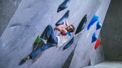 Photo of L'azzurro Michael Piccolruaz qualificato per le Olimpiadi di Tokyo