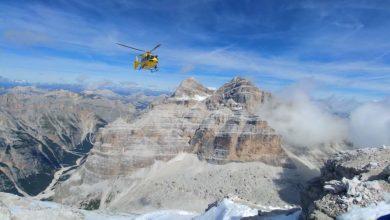 Photo of Mai tanti interventi di soccorso in montagna: più di 10mila nel 2019