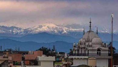 Photo of Lockdown e calo inquinamento, l'Himalaya si vede a 200 km di distanza