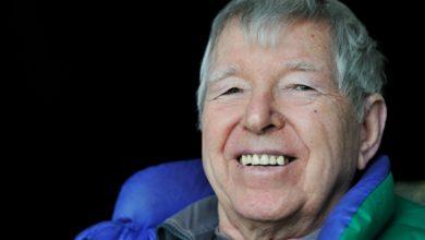 Photo of È morto il grande Joe Brown. Dal Peak District alle Alpi e alla prima del Kangchenjunga