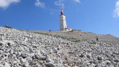 Photo of Mont Ventoux, la prima ascensione mistica del poeta Petrarca
