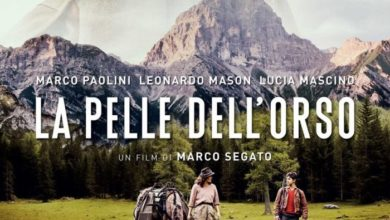 Photo of La pelle dell'orso, un film intimo e crudo