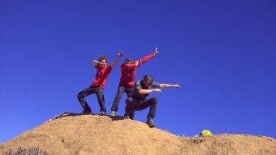 """Photo of Online il film dei Ragni in Madagascar """"Rivotra Mahery – Vento Forte"""""""