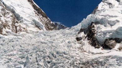 Photo of Everest, l'inferno degli sherpa: il 18 aprile 2014 valanga di ghiaccio fece 16 morti