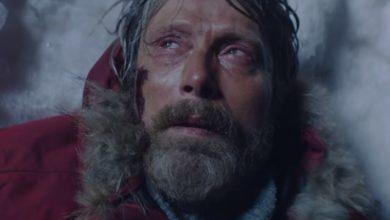 Photo of Arctic, sopravvivenza glaciale nel film con Mads Mikkelsen