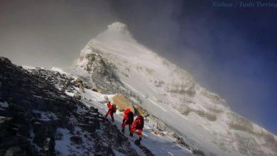 Photo of Everest, la nuova altezza si conoscerà entro l'estate