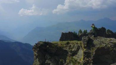 Photo of Il 1° Maggio si va virtualmente sul Gran Paradiso