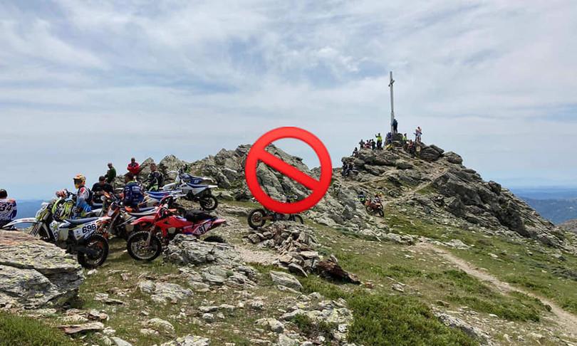 gennargentu moto montagna