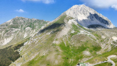 Photo of Open Day virtuale Scienze della Montagna all'Università della Tuscia
