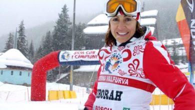 Photo of Deborah Compagnoni, buon compleanno alla stella dello sci italiano