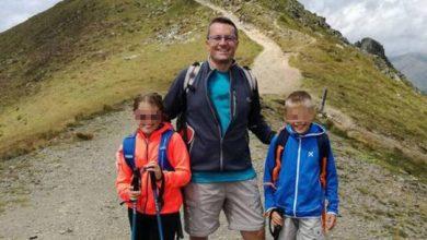 Photo of La gita in montagna insieme ai figli prima di soffocarli e suicidarsi