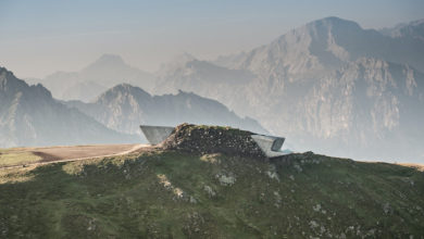 Photo of Messner Mountain Museum riaprono dopo emergenza Covid