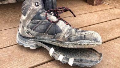 Photo of Grand Canyon, fa così caldo che si sciolgono le suole degli scarponi