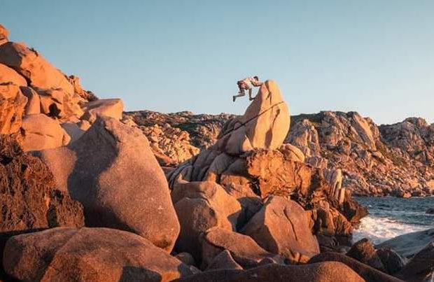 arrampicare santa teresa di gallura