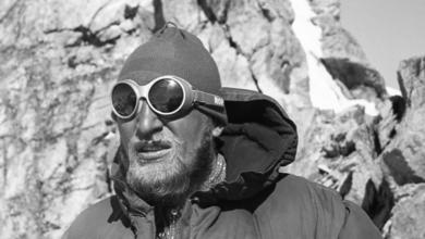 Photo of Tadeusz Piotrowski, il signore dell'inverno
