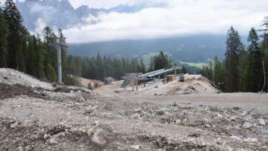 Photo of Cortina, allarme Cai per i lavori Olimpiadi e Mondiali