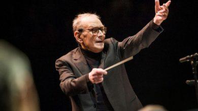 Photo of Pollino, Viggianello dedica l'anfiteatro a Ennio Morricone