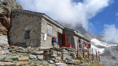 Photo of Nuova vita per il Nido delle Aquile (Rifugio E. Sella) sul Monte Rosa