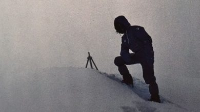 Photo of Reinhold Messner il 20 agosto 1980 risale l'Everest da solo senza ossigeno