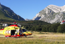 Photo of Gran Sasso, escursionista morto su sentiero per Corno Grande