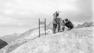 Photo of Al Forte di Bard la mostra sui ghiacciai che unisce fotografia e ricerca scientifica