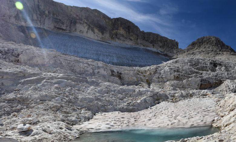 ghiacciaio fradusta