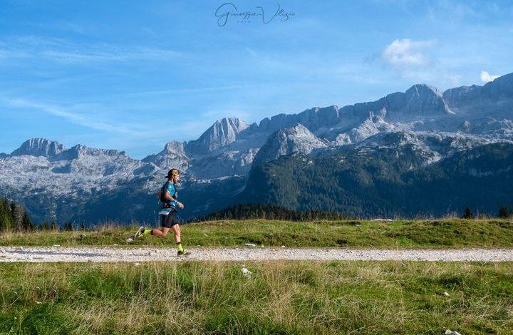 Ultra Trail Via delle Giulie