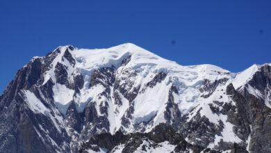 Photo of Monte Bianco, la storia senza fine dei confini tra Italia e Francia
