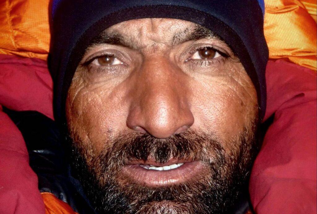Ali Sapdara