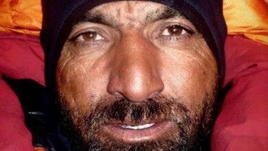Photo of Anche Ali Sapdara vuole il K2