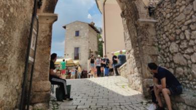 Photo of Santo Stefano di Sessanio, casa e soldi per chi apre un'attività