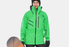 The North Face Brigandine Futurelight