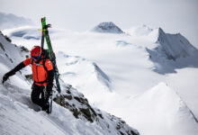 Photo of The North Face: la rivoluzionaria giacca Summit Series L3 50/50