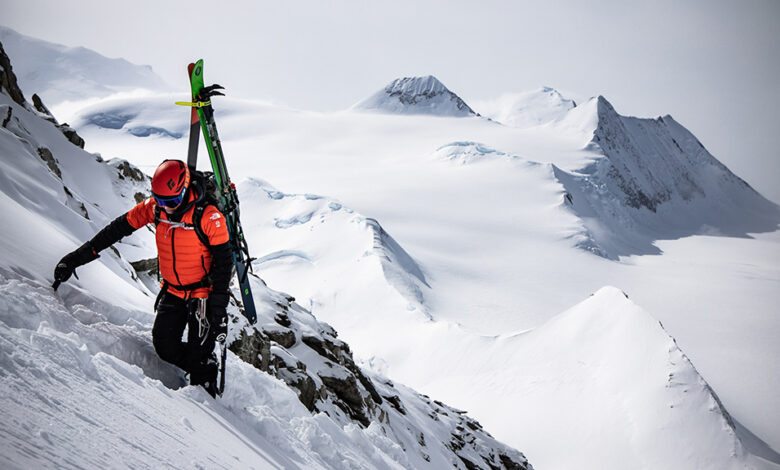 The North Face Summit Series 50/50