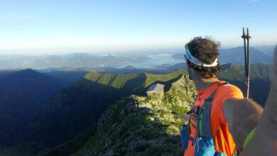 Photo of Ultra Trail Lago Maggiore (UTLM). Nasce una nuova avventura