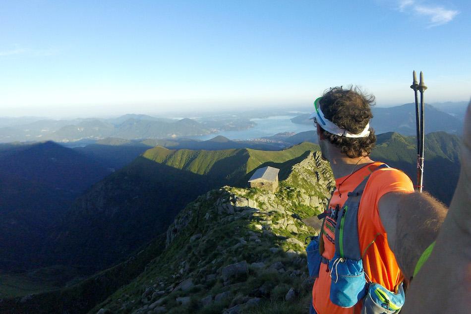 Ultra Trail Lago Magigore