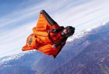 Photo of Si schianta contro le rocce dopo lancio in tuta alare dai monti Lessini