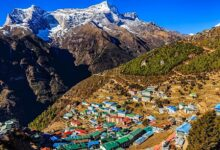 Photo of Caso Covid a Namche Bazaar. Regione dell'Everest chiusa agli alpinisti