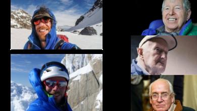 alpinisti morti 2020