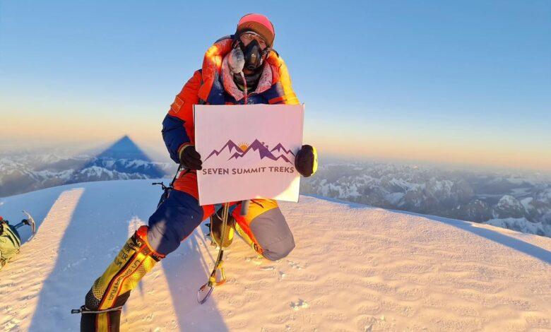 Tragedia sul K2, morto lo scalatore spagnolo Sergi Mingote