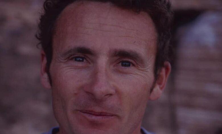 Jean Christophe Lafaille