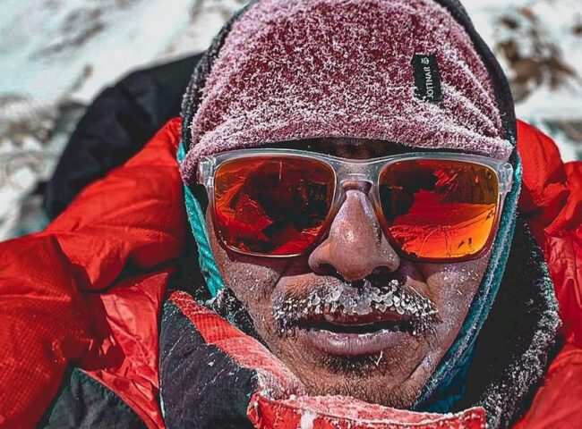 Mingma David Sherpa