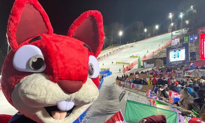 Mondiali Sci Cortina
