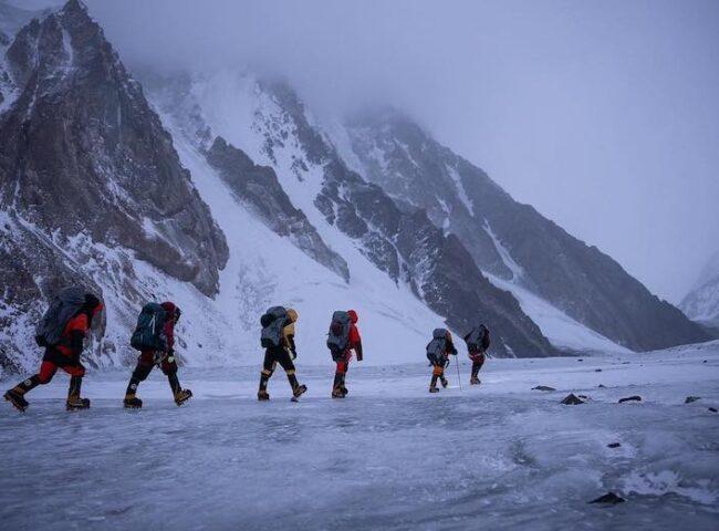 K2 nirmal purja